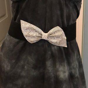 BEAUTIFUL DRESS BELT ONE SIZE STRETCH